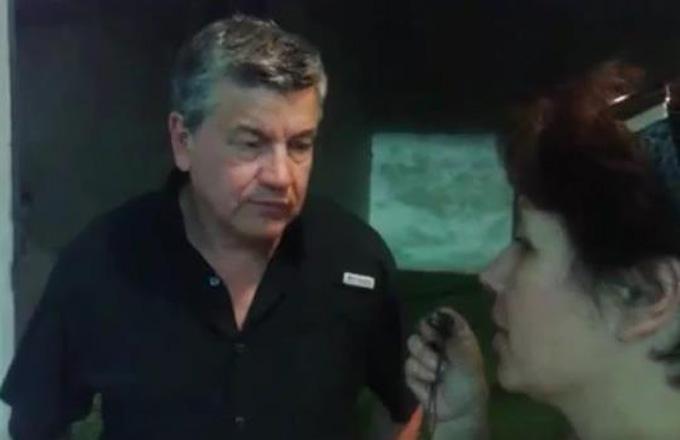 Entrevista a Pedro Wasiejko
